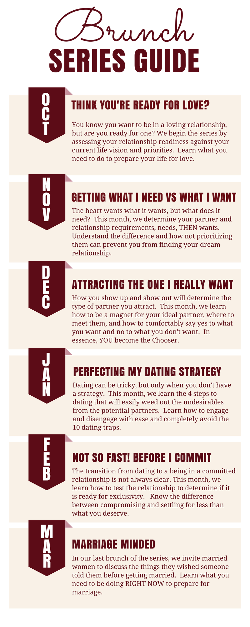 Are you ready for a relationship test